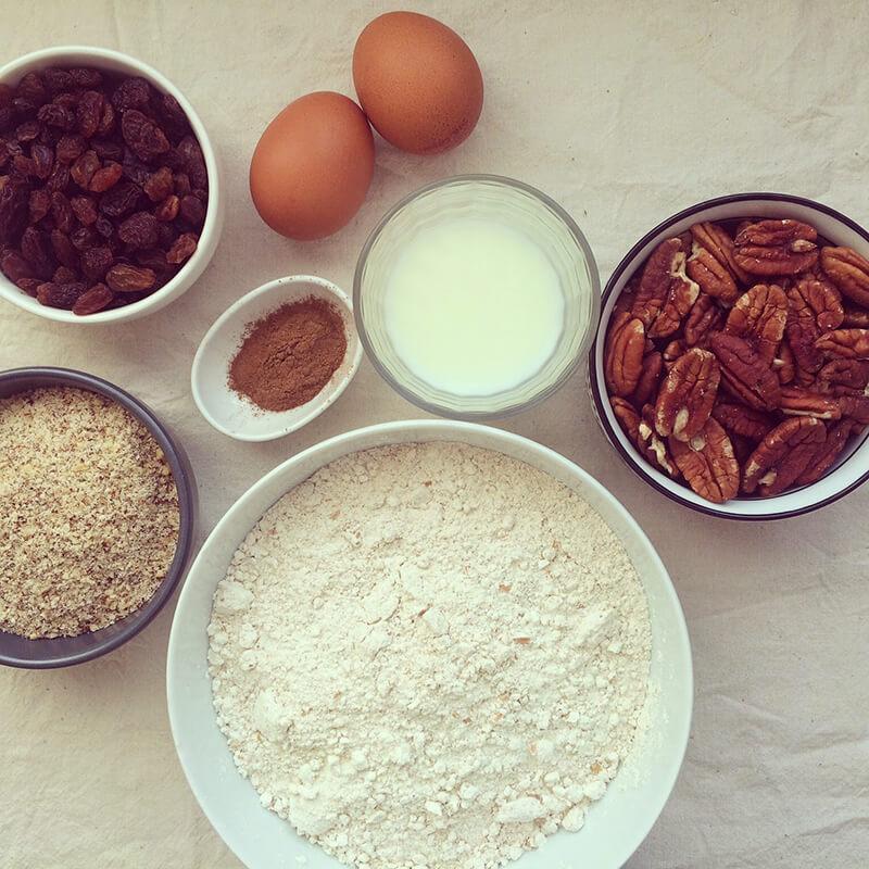 Riz au lait protéiné coco & cerise