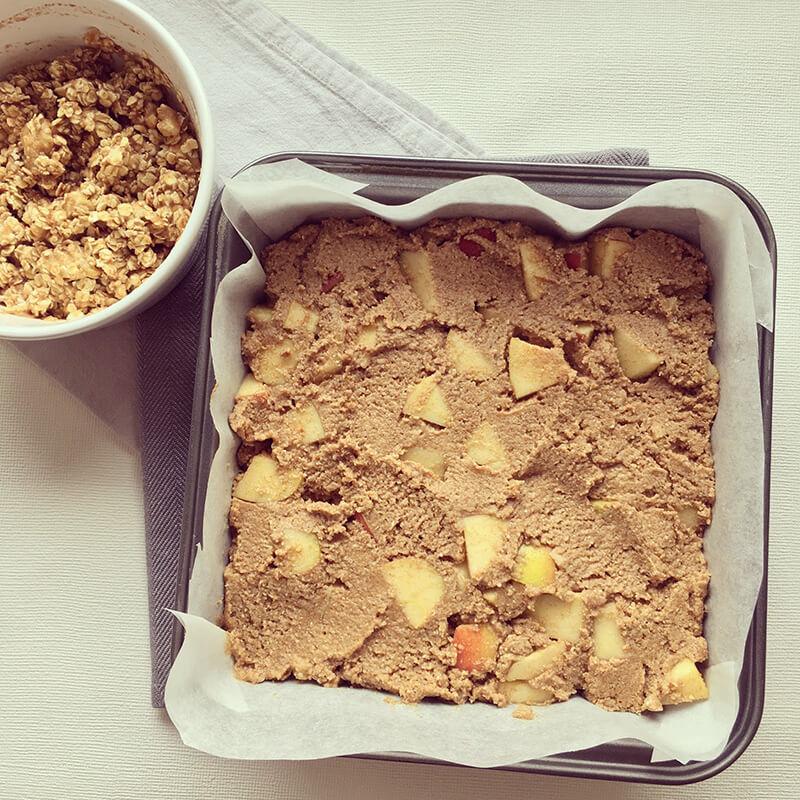 Tartelettes caramel & orange sanguine